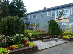Roscoe Community Garden